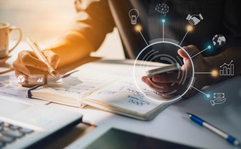 5 dicas de organização financeira para usar na sua empresa