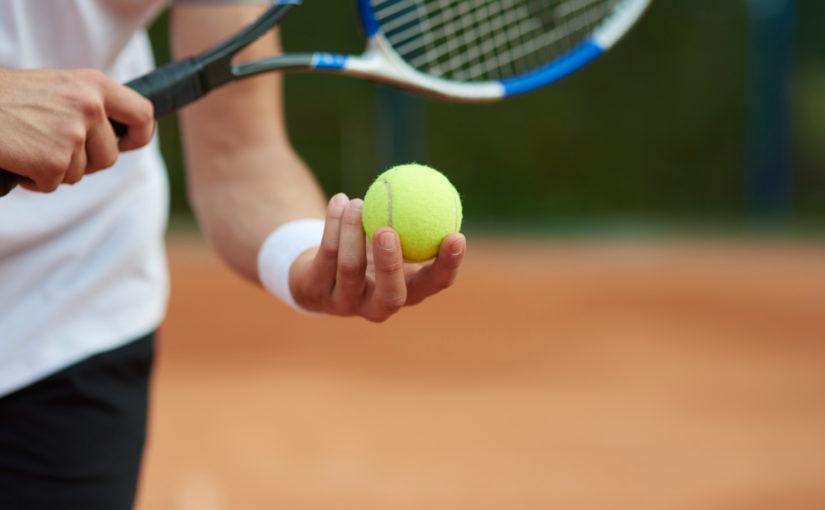 5 melhores bolas de tênis