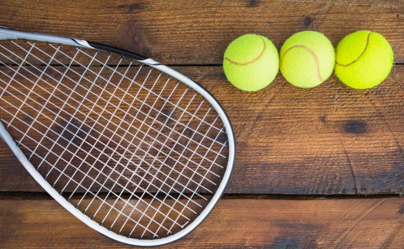 Como escolher uma raquete?