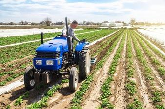 Agroindústria versus pandemia: planos e metas para 2021