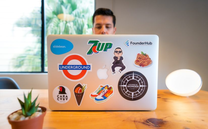 Por que um logotipo é importante para o seu negócio?