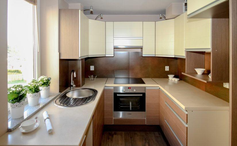 Como escolher uma cozinha compacta para sua casa?