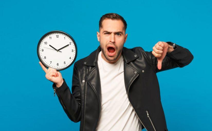 Procrastinação: a pior inimiga do empreendedor