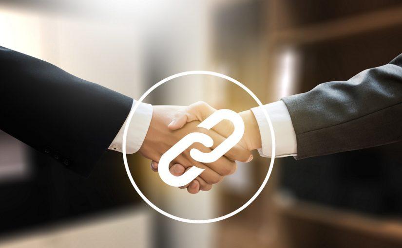 Backlinks para pequenas empresas