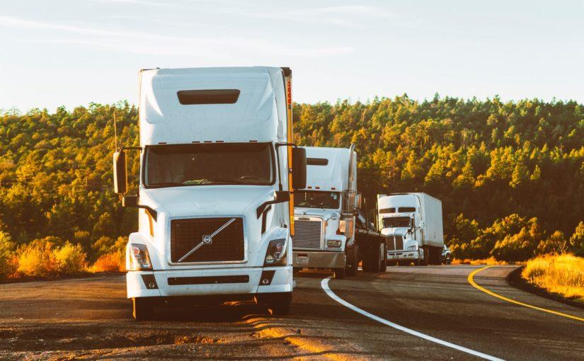 5 motivos para proteger o caminhão em uma cooperativa veicular