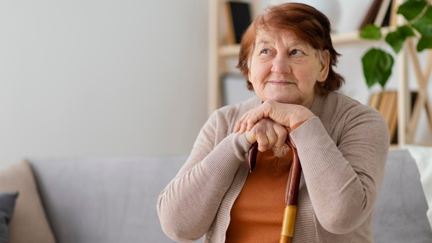 Adaptações necessárias para casas de idosos
