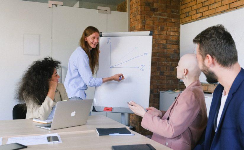 Treinamento de vendas motivacional: o que é, por que é importante e passo a passo de como fazer